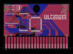 UltiMem VIC-20