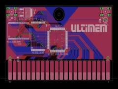UltiMem - VIC20
