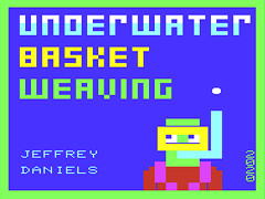 Underwater Basket Weaving - VIC20