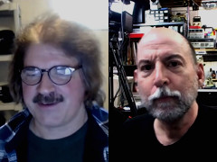 VCFE 2020 - Bil Herd & Dave Haynie