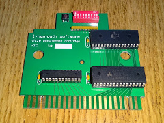VIC20 - The Penultimate Cartridge