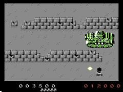 Valkyrie 2 - The Templar - C64
