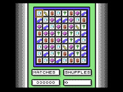 Vegetables  - C64