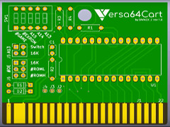 Versa64Cart