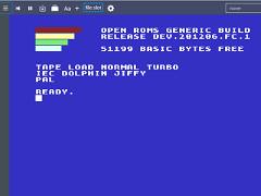 VirtualC64 web