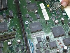 Virtual Dimension - Amiga repair marathon