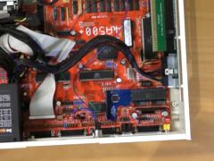 Virtual Dimension - Amiga HDMI