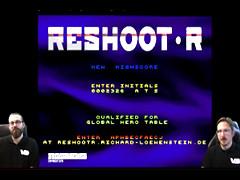 Virtual Dimension - Reshoot R