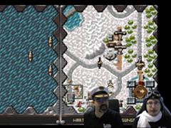 Virtual Dimension - Seeschlacht
