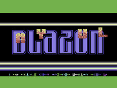 We Love C64 - Demo