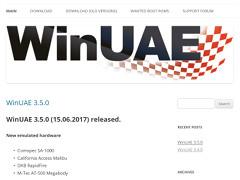 WinUAE 3.6.1