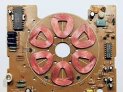 World of Jani - SFD-1001 Reparatur