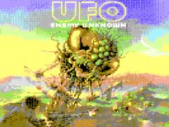 X-Com: UFO Defense OST