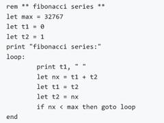 XC=BASIC v2.1
