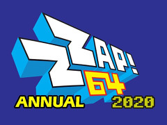 ZZap!64 - 2020