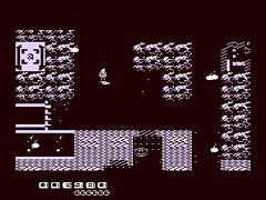 Zilspleef - C64